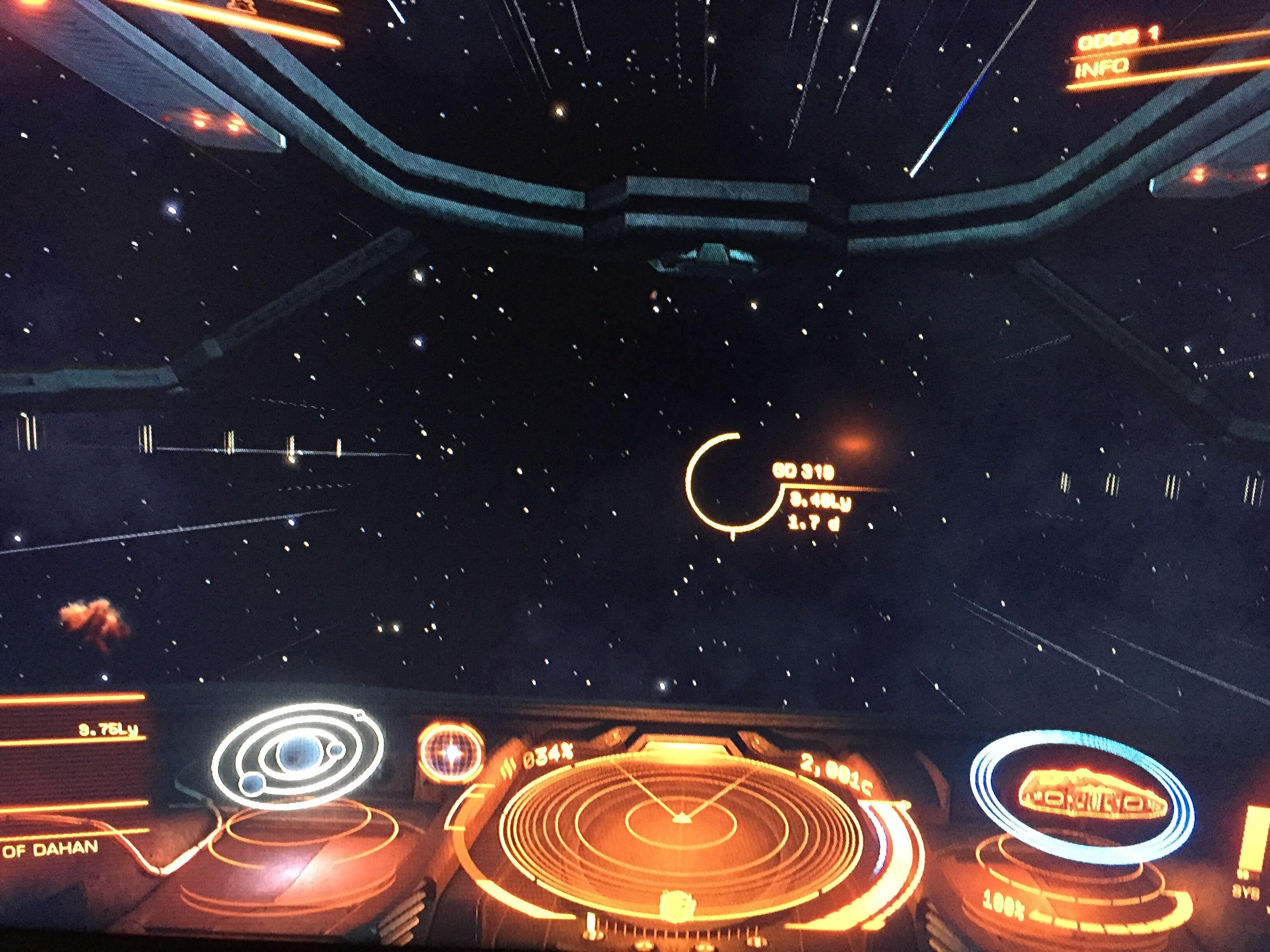 elite dangerous multiplayer